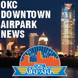 OKC Airpark News