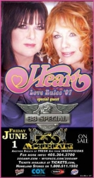 Heart - 38 Special<br />