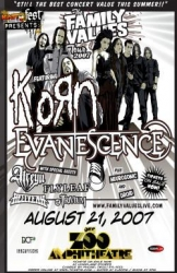 Korn - Evenescence